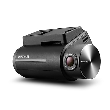Thinkware F750 Full HD Dash Cam with Safety Camera Alerts and Wi-Fi