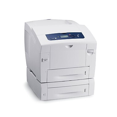 Xerox – Imprimante couleur ColorQube 8580DT