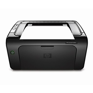 HP - Imprimante laser LaserJet Pro P1109W sans fil, monochrome