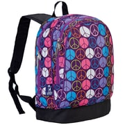Wildkin Peace Signs Sidekick Backpack