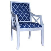 Crestview Atlantic Arm Chair