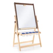 Guidecraft Folding Magnetic Board Easel