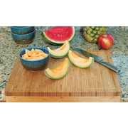 Lipper Bamboo Over-the-Counter-Edge Cutting Board