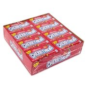 Cherryhead Candy, 0.9 oz. Mini Boxes, 24 Boxes