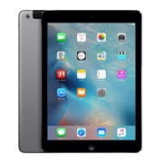 "Apple iPad Air (MD791C/A) 9.7"", A7 Chip, 16GB, Wi-Fi + Cellular, Space Grey"