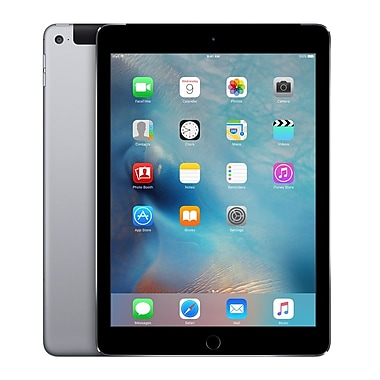 Apple iPad Air 2 (MGHX2CL/A) 9.7