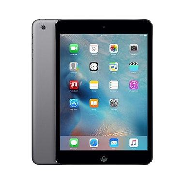 Apple – iPad mini 2 (ME277C/A) 7,9 po, puce A7, 32 Go, Wi-Fi, gris cosmique