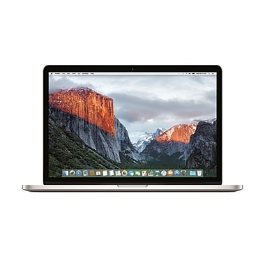 Apple MacBook Pro with Retina (MJLT2C/A) Laptop, 15.4