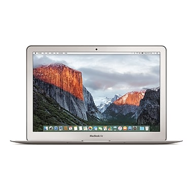 Apple Macbook Air Laptop (MJVE2LL/A), 13.3