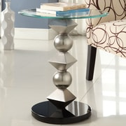 Woodbridge Home Designs Galaxy Chairside Table