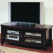 Woodhaven Hill Brussel TV Stand