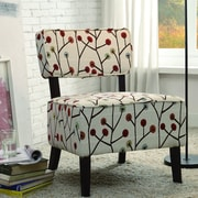 Woodhaven Hill Orson Side Chair
