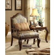Woodhaven Hill Lambeth II Show-Wood Arm Chair