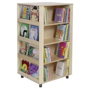 Steffy 24'' Bookcase