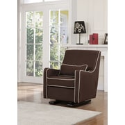 InRoom Designs Classy Rocking Chair