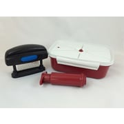 Jaccard Knife Meat Tenderizer Marinater