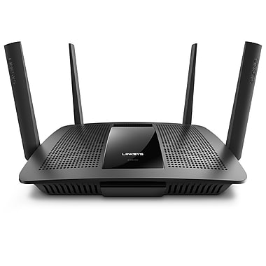Linksys AC2600 2.4GHz Dual-Band Gigabit Smart Wireless Router