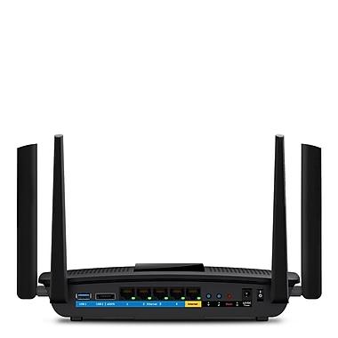 Linksys EA8500 Max-Stream™ AC2600 MU-MIMO Gigabit Router