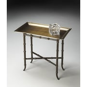 Butler Metalworks Tray End Table