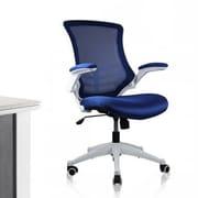 Manhattan Comfort High-Back Mesh Desk Chair
