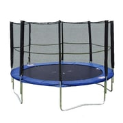 Super Jumper Super Jumper 14' Trampoline with Enclosure
