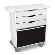 TrippNT Core Extra Wide Cart; Smoke