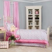 Pam Grace Creations Sassy Safari Twin Bedding Set