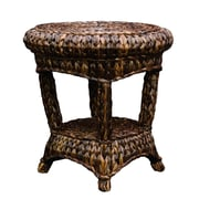Sands Textile Ariana Round Side Table