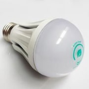 Green Leaf LED Light 9W (2700K) LED Light Bulb