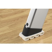 Hailo USA Inc. Easy Clix Foot Change System