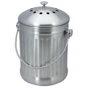 VermiTek 1 cu. ft. Kitchen/Countertop Composter; Full