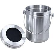 VermiTek 0.13 cu. ft. Kitchen/Countertop Composter; Large