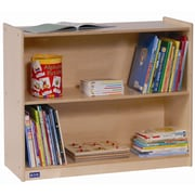 Steffy Narrow 2 Shelf Storage