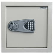 LockState Wall Safe; Small