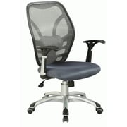 Chintaly High-Back Mesh Conference Chair