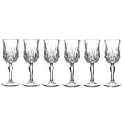 Lorren Home Trends Opera RCR Crystal Water Glass (Set of 6)