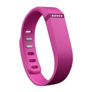 FitBit Flex Refurbished Wireless Activity And Sleep Wristband, Violet (FB401VT)