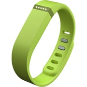 FitBit Flex Refurbished Wireless Activity And Sleep Wristband, Green (FB401GN)