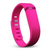 FitBit Flex Refurbished Wireless Activity And Sleep Wristband, Pink (FB401PK)