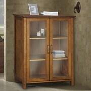 Elegant Home Fashions Avery 26'' x 34'' Free Standing Cabinet