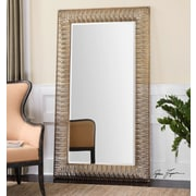 Uttermost Aldric Oversized Mirror
