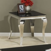 Jofran Tuxedo End Table