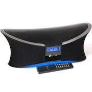 Avalon 2.1 Channel Bluetooth Sound System w/ FM Radio & Remote Control - Black