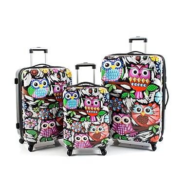 Rosetti Night Owl 3-Piece Set