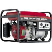 All Power Generator, 3500W, Gas Powered, 68dB,  APG3001