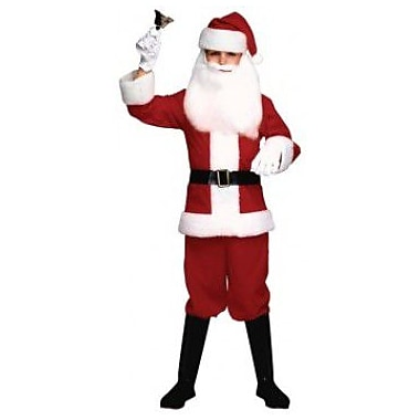 Child's Santa Suit, Small