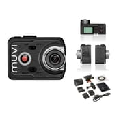 Veho VCC-006-K1 MUVI K-Series K-1 Wi-Fi Handsfree Camera