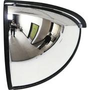 Dome Mirrors, Quarter Dome 90Deg, SA739, 2/Pack