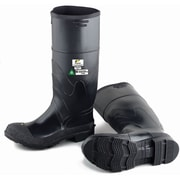 """16"""" Economy Boots, Size 10, SAJ693, 2/Pack"""