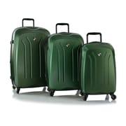 Heys Lightweight Pro Green 100% Polycarbonate 3 Pc set (10045-0005-S3)